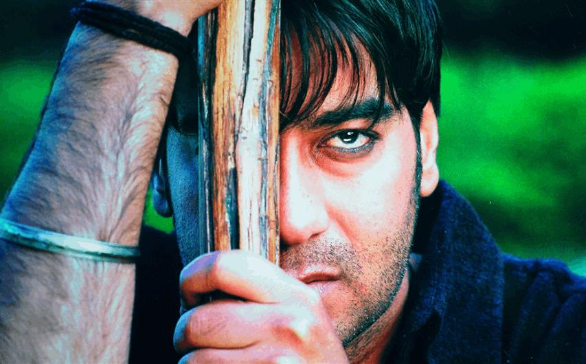 Кадр из фильма «Глаз тигра»