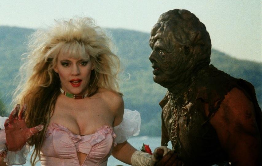 Кадр из фильма «Токсичный мститель 2»
