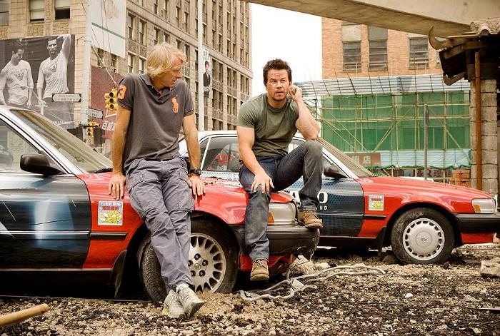 Фото с сайта michaelbay.com