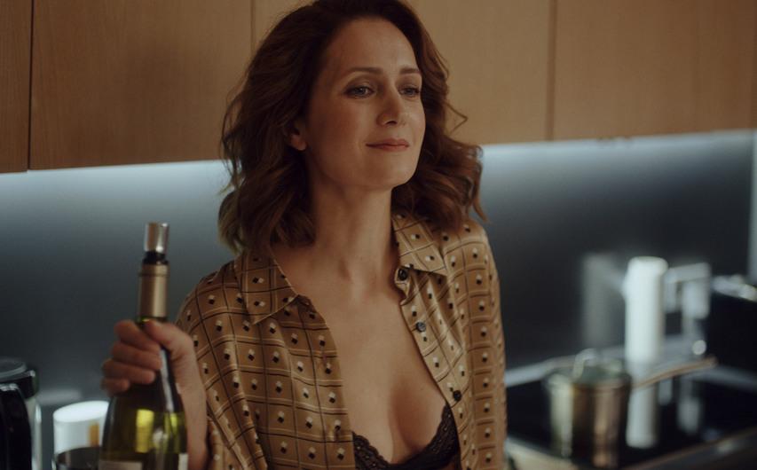 Кадр из фильма «Трое»