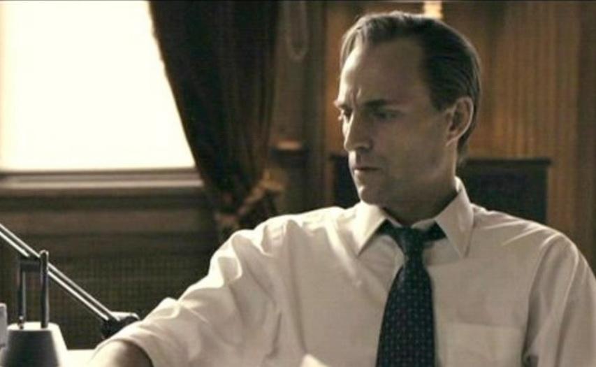 Кадр из фильма «Рок-н-рольщик»