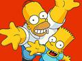 «Симпсоны». Изображение с сайта desktopwallpapers.ru