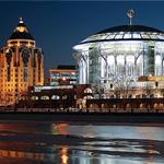 Московский международный Дом музыки. Фото с сайта nforblog.ru