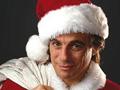 «Украденное Рождество». Постер фильма