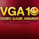 Церемония вручения наград Video Game Awards 2012. Логотип премии