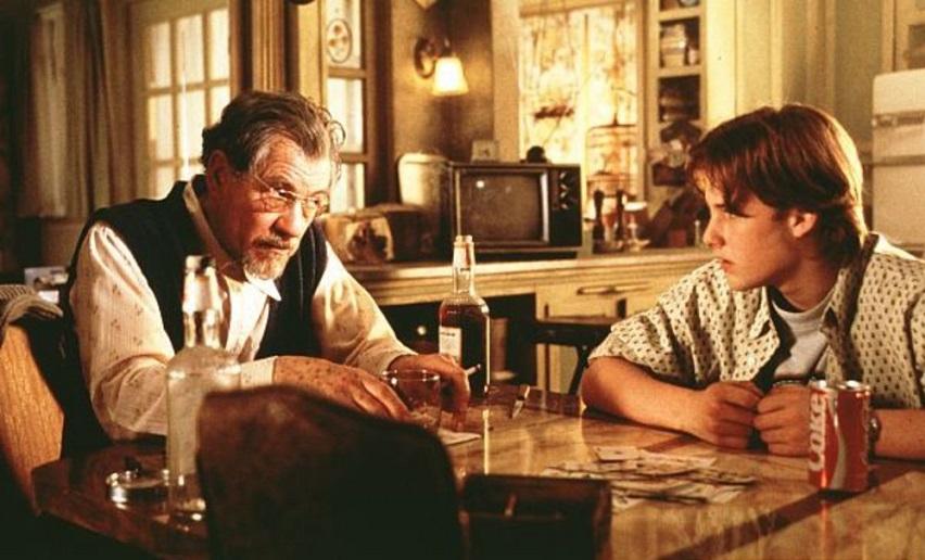 Кадр из фильма «Способный ученик»