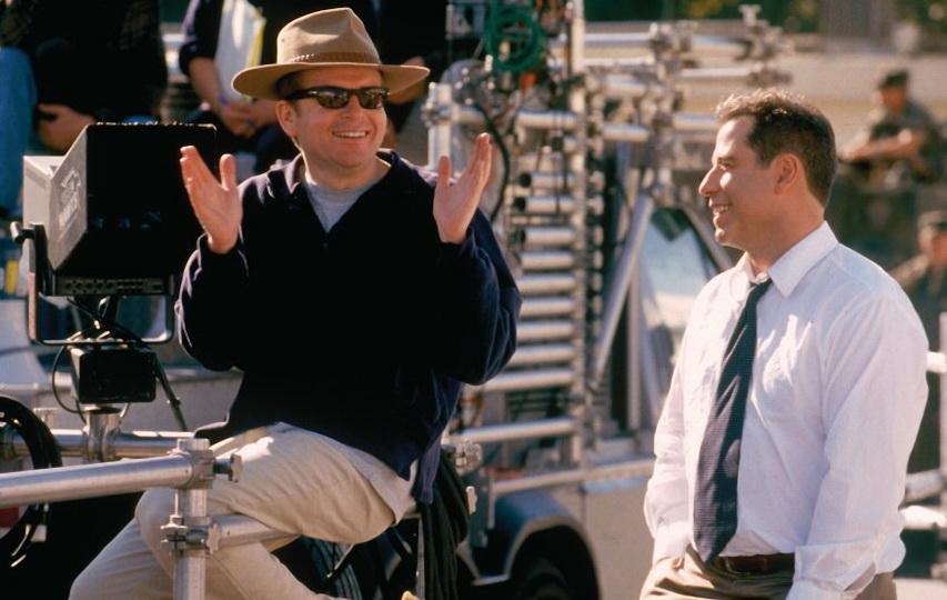 Уэст и Траволта. Фото с сайта imdb.com