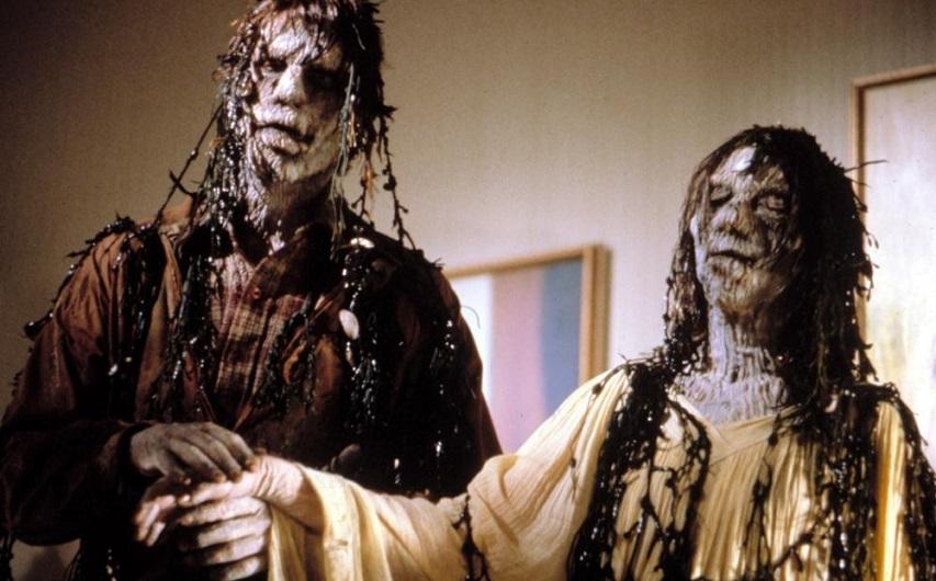 Кадр из фильма «Калейдоскоп ужасов»