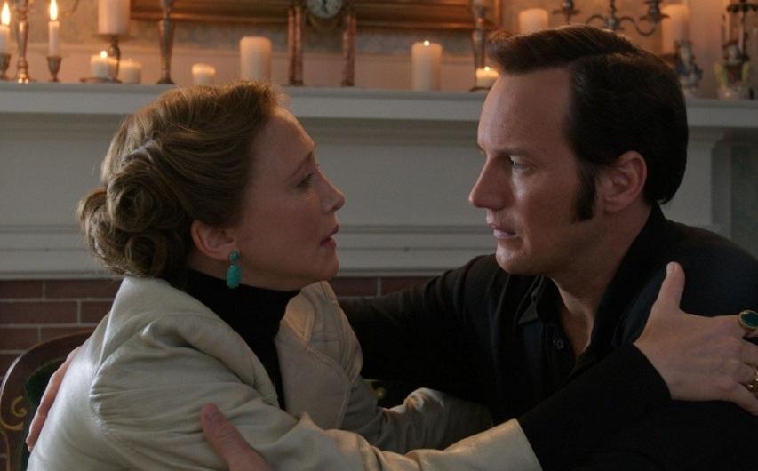 Кадр из фильма «Заклятие 2»