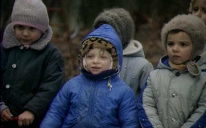 Кадр из фильма «На тебя уповаю»