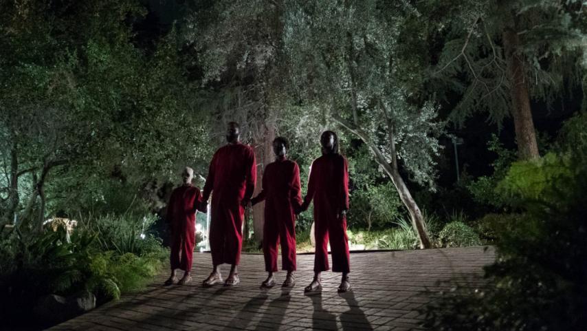 Кадр из фильма «Мы»
