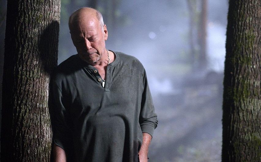 Кадр из фильма «Дожить до рассвета»