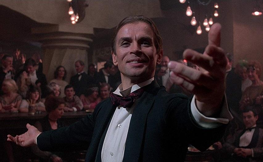 Кадр из фильма «Валентино»