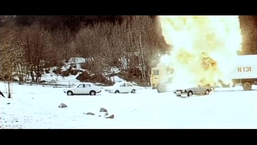Кадр из фильма «Выкуп»