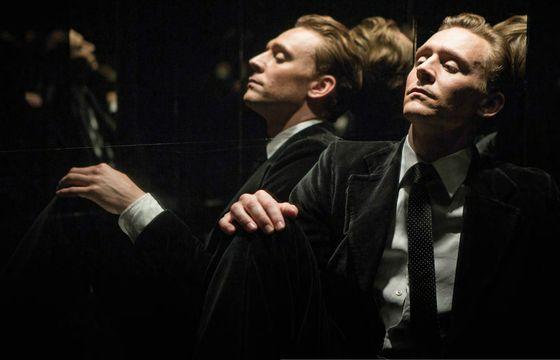 Кадр из фильма «Высотка»