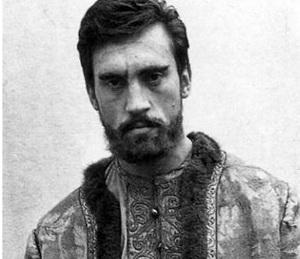 Высоцкому всегда шли костюмные роли. Фото с сайта vysotsky.ws