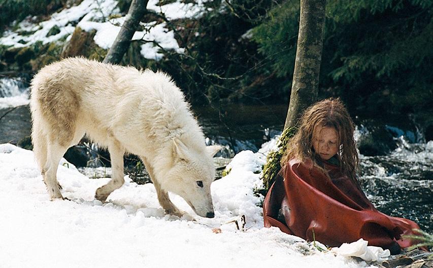 Кадр из фильма «Выживая с волками»