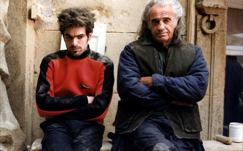 Кадр из фильма «Возможно»