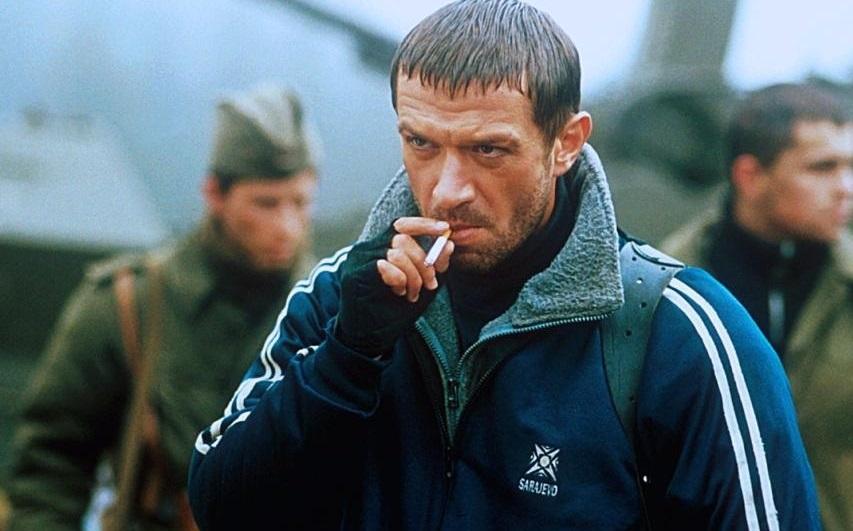 Кадр из фильма «В тылу врага»