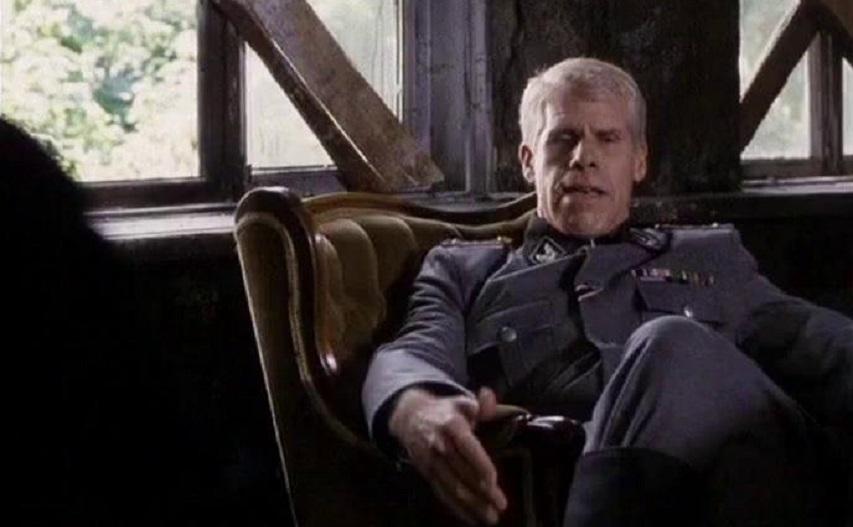 Кадр из фильма «Второй фронт»