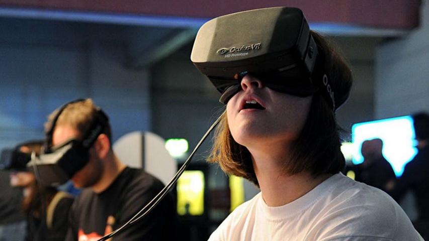 Геймер. Фото с сайта huallywood-studios.com