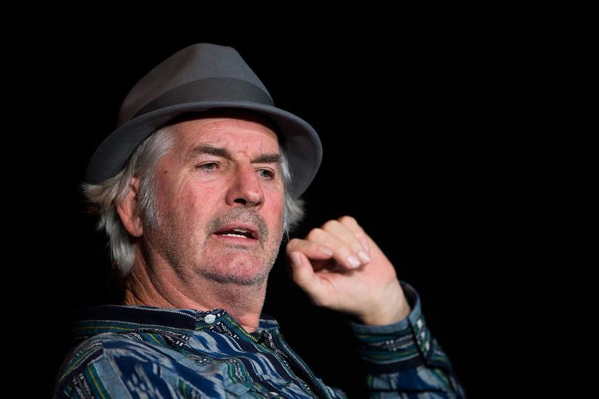 Джэррэт. Фото с сайта pictures.zimbio.com