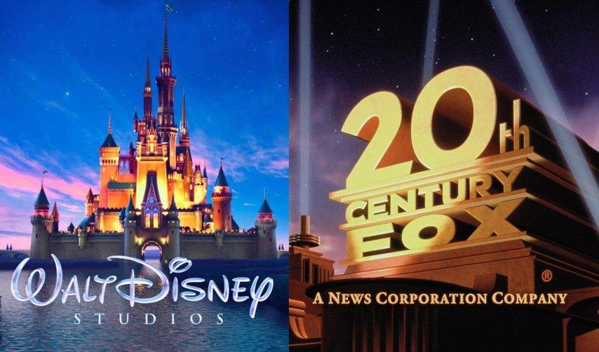 «Симпсоны» 19 лет назад предсказали объединение Disney иFox