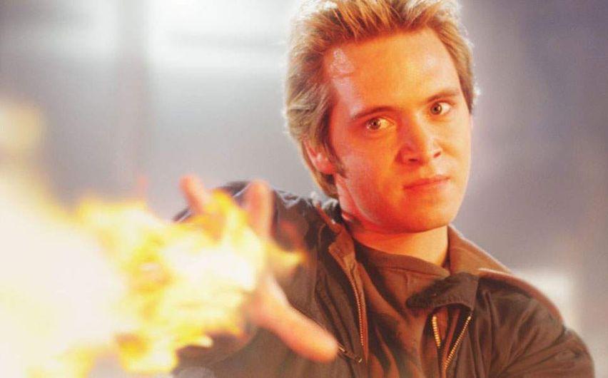 Кадр из фильма «Люди Икс: Последняя битва»