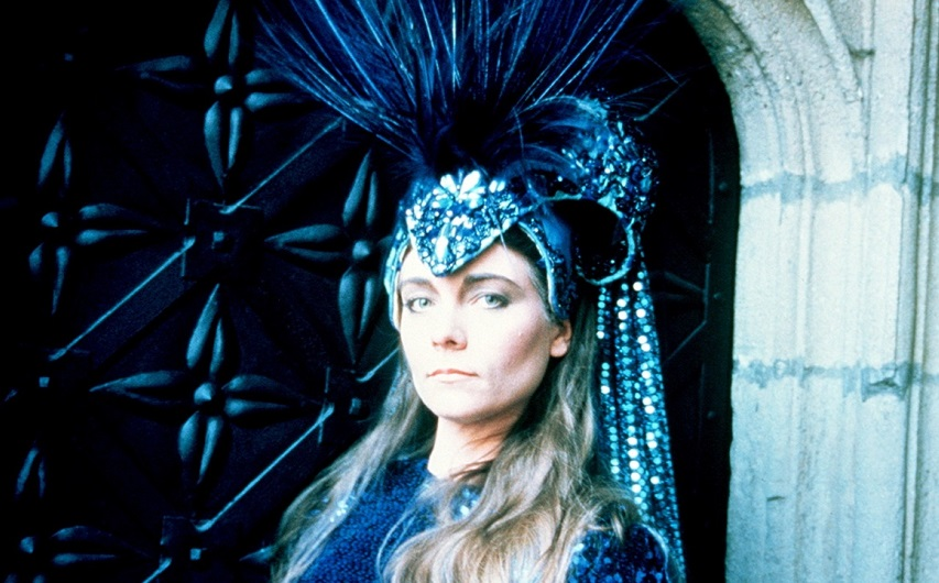 Кадр из фильма «Приключения янки при дворе короля Артура»