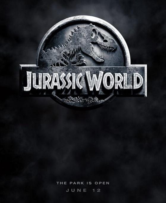 Постер фильма «Мир Юрского периода»