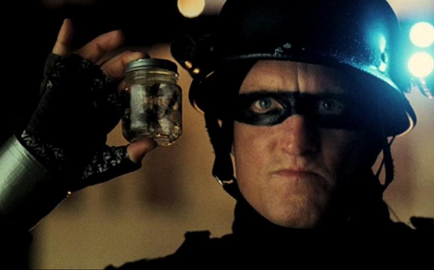 Кадр из фильма «Защитнег»