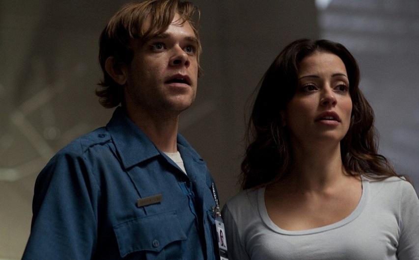 Кадр из фильма «Зеркала 2»