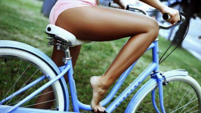 В Веломагистрале примут участие самые красивые велосипедистки Екатеринбурга