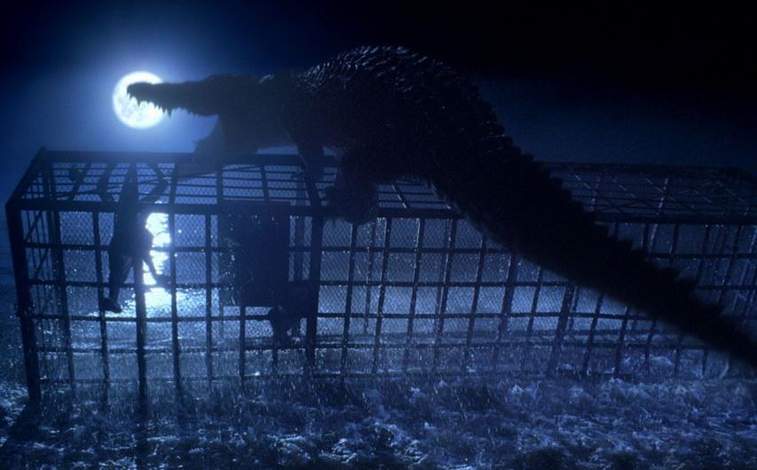 Кадр из фильма «Первобытное зло»