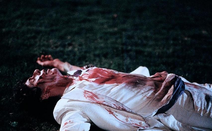 Кадр из фильма «Ночь кошмаров»