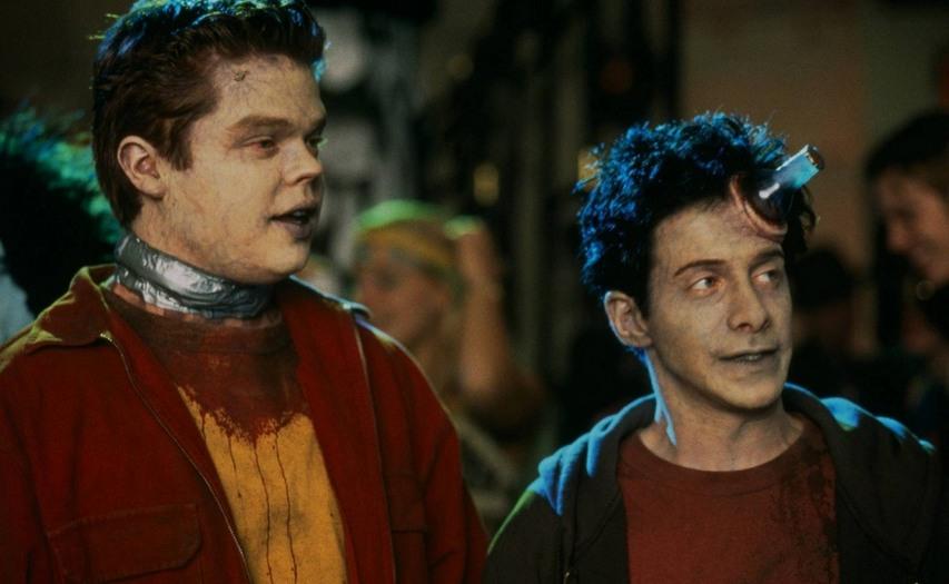Кадр из фильма «Рука-убийца»