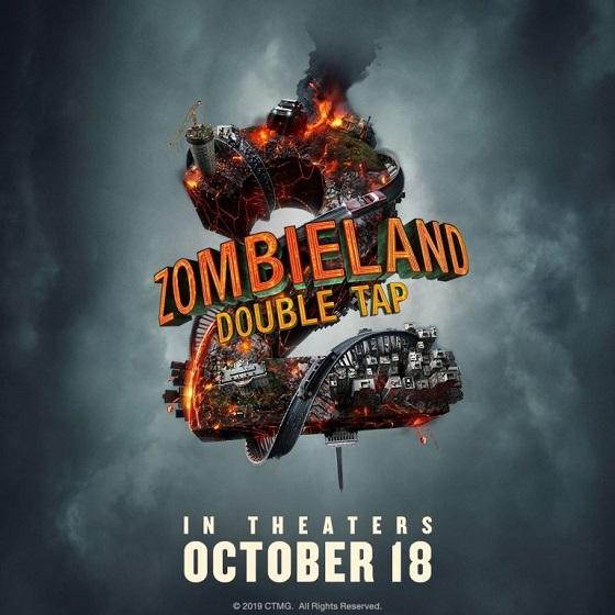 Постер фильма «Добро пожаловать в Зомбиленд 2»