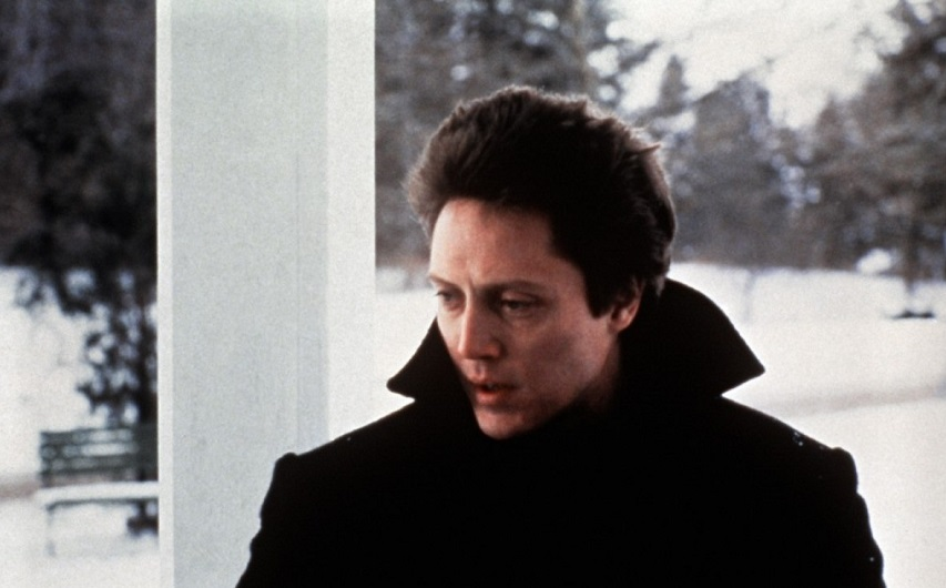 Кадр из фильма «Мертвая зона»