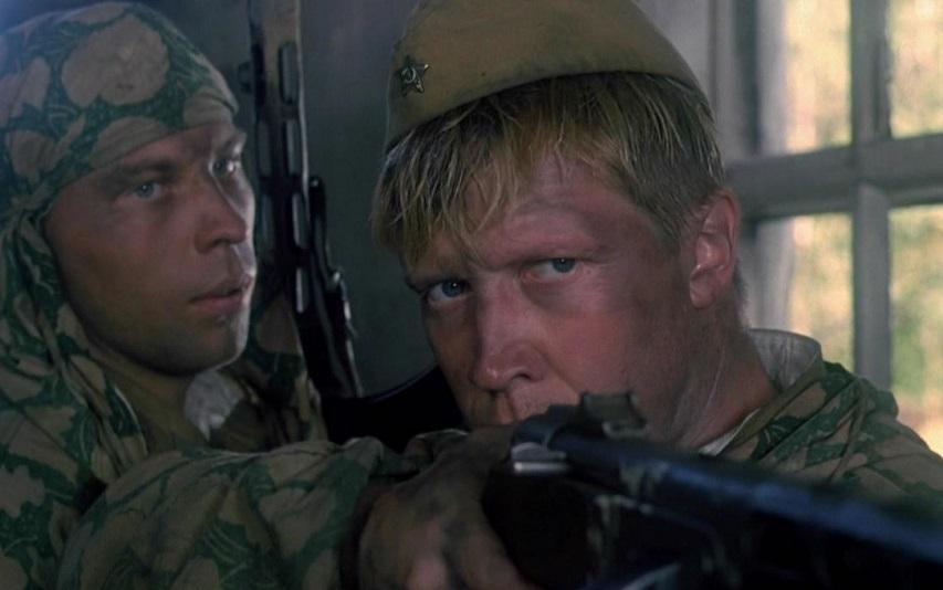 Кадр из фильма «Звезда»