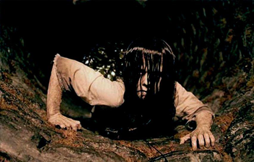 Кадр из фильма «Звонок 2»