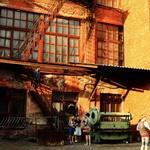 Фестиваль современного искусства «Арт-завод», фото 1
