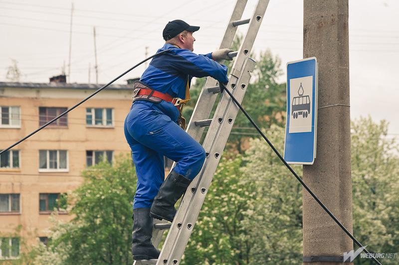 работа в москве монтажник сетей волс связанные