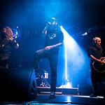 Концерт In Flames, фото 2