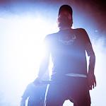 Концерт In Flames, фото 11