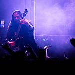 Концерт In Flames, фото 12