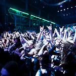 Концерт In Flames, фото 17