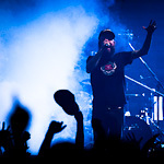 Концерт In Flames, фото 19