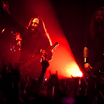 Концерт In Flames, фото 28