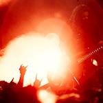 Концерт In Flames, фото 30
