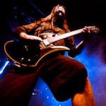 Концерт In Flames, фото 31